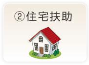 母子家庭生活保護 - 住宅扶助