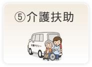 生活保護母子家庭 - 介護扶助